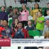 ВНовом Уренгое стартовал международный детский турнир поволейболу.