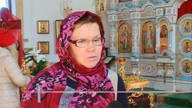 В Коротчаево отметили День почитания иконы Божьей матери «Неупиваемая Чаша»