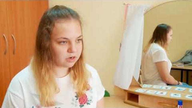 Ямальские дети получают лечение ипроходят реабилитацию втюменском центре «Пышма».
