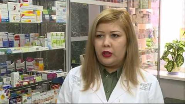 Вновоуренгойские больницы завезли 500 вакцин отклещевого энцефалита.