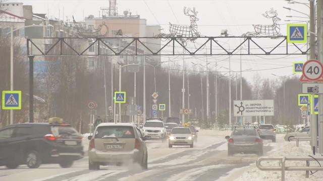 Частные перевозчики рассказали, почему во время морозов растут цены на такси