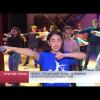 Проект «Танцующий город» объединил новоуренгойских подростков.
