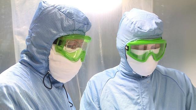 Инфекционисты Ямбурга дают отпор коронавирусной инфекции