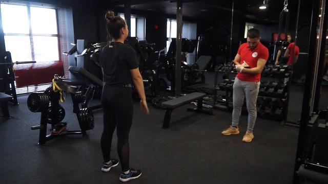 Новоуренгойские фитнес-центры начали открываться после карантина