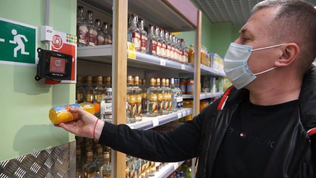 Народные контролёры проверили соответствие цен в«Пятёрочке»