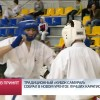 Традиционный «Кубок Самурая» собрал вНовом Уренгое лучших каратистов ЯНАО.