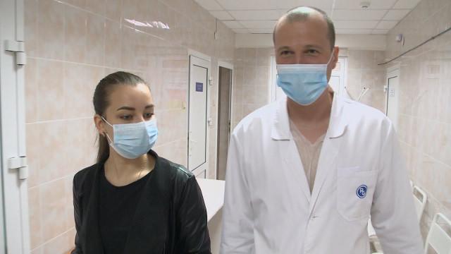 Завершается трудовая вахта тюменских врачей вНовом Уренгое