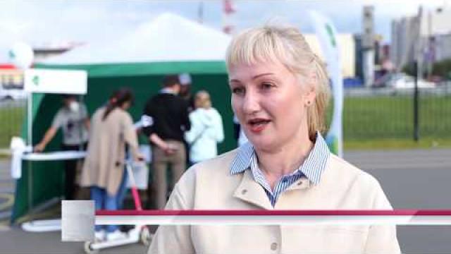 Жители Нового Уренгоя проголосовали запроекты «Уютного Ямала»