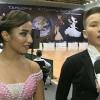 ВНовом Уренгое состоялось открытое первенство города потанцевальному спорту.
