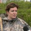 Сотрудники компании «Новатэк-Юрхаровнефтегаз» навели порядок втундре.
