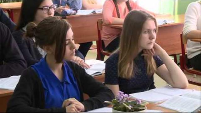 ВНовом Уренгое состоялось подведение итогов «Тотального диктанта-2016».