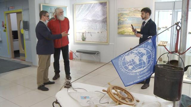 Путешественник Владимир Чуков отправится варктическую экспедицию изНового Уренгоя