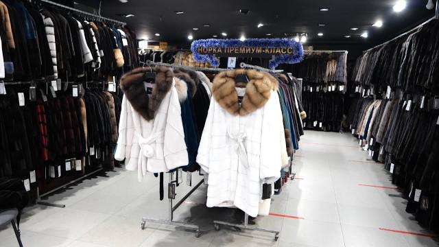Впреддверии зимних праздников меховая фабрика «Angelina Sem» устраивает глобальную распродажу