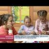 Вмузее «Русская изба» приобщают школьников кистокам народной культуры.