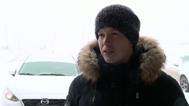 Сотрудники Госавтоинспекции иРосгвардии напомнили новоуренгойским водителям обизменениях вправилах дорожного движения.