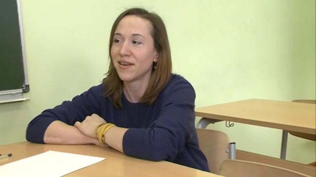 Родители выпускников написали ЕГЭ порусскому языку.