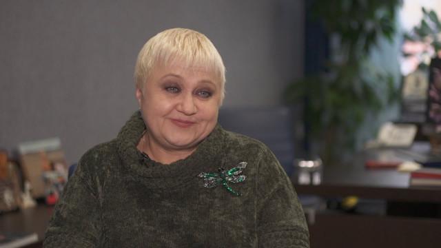 Представитель Губернатора ЯНАО Наталья Рябченко рассказала опеременах вжизни Коротчаево иЛимбяяхи