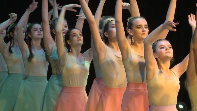 IXокружной фестиваль танца «Кудесы» собрал вНовом Уренгое лучшие хореографические коллективы Ямала