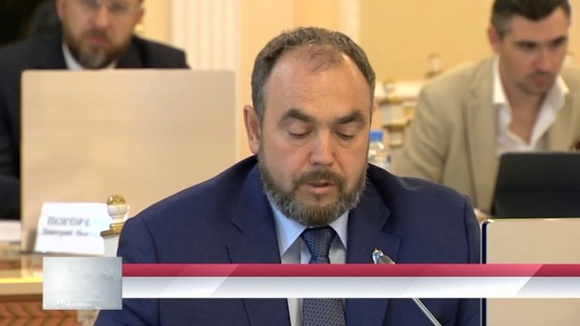 Губернатор Ямала Дмитрий Артюхов провёл совет глав муниципалитетов