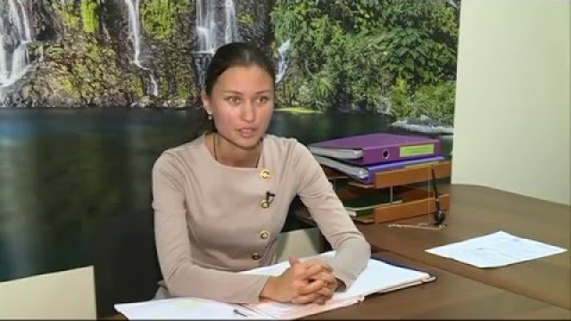 Жители дома №8поулице Тундровая недовольны работой управляющей компании.