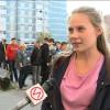 150 студентов новоуренгойского техникума присоединились квсероссийской экологической акции «Зеленая Россия».