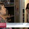 Жительница Коротчаево, чья квартира обросла плесенью, просит помощи увластей.