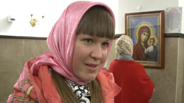 Россияне отмечают главный православный праздник— Воскресение Христово.
