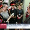 ВНовом Уренгое вспоминают погибших вгоды Великой Отечественной войны.