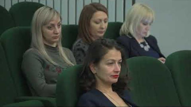 Депутаты городской думы провели последнее заседание в2018 году.
