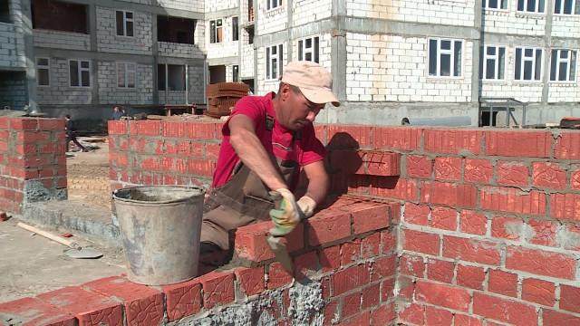 Тюменские строители возводят важные для Ямала объекты