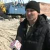 ВКоротчаево продолжается строительство жилья попрограмме переселения изветхого иаварийного фонда.