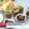 Городские школы переходят нановую систему питания.