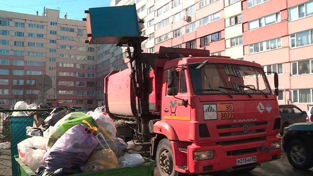 Региональный оператор просит граждан своевременно оплачивать услугу повывозу мусора