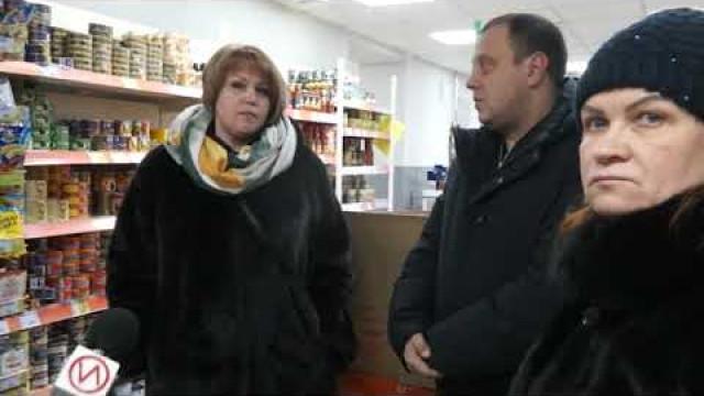Новоуренгойцы продолжают жаловаться наобслуживание всети магазинов «Монетка».