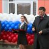Губернатор Ямала Дмитрий Кобылкин дал старт строительству детского сада «Виниклюзия» вНовом Уренгое.