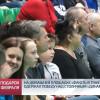 На домашней площадке «Факел» в тяжёлой борьбе одержал победу над столичным «Динамо»