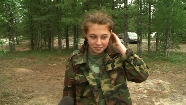 Надва дня коротчаевских подростков объединила «Зарница»