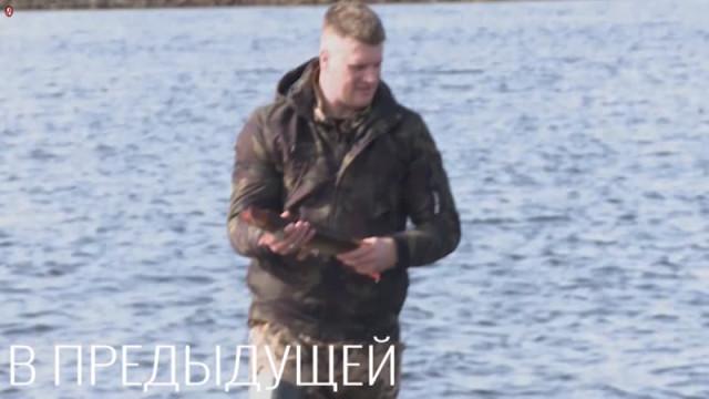 Курс наЯмал. Выпуск15.