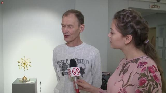 Телеблогер. Выпуск11.