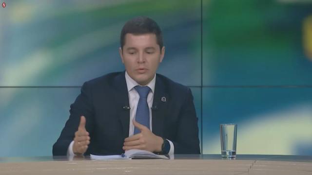 Прямой эфир Дмитрия Артюхова.
