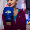 Инна Халтамова