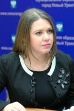 Ксения Белозерова